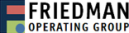 logo friedman corporation